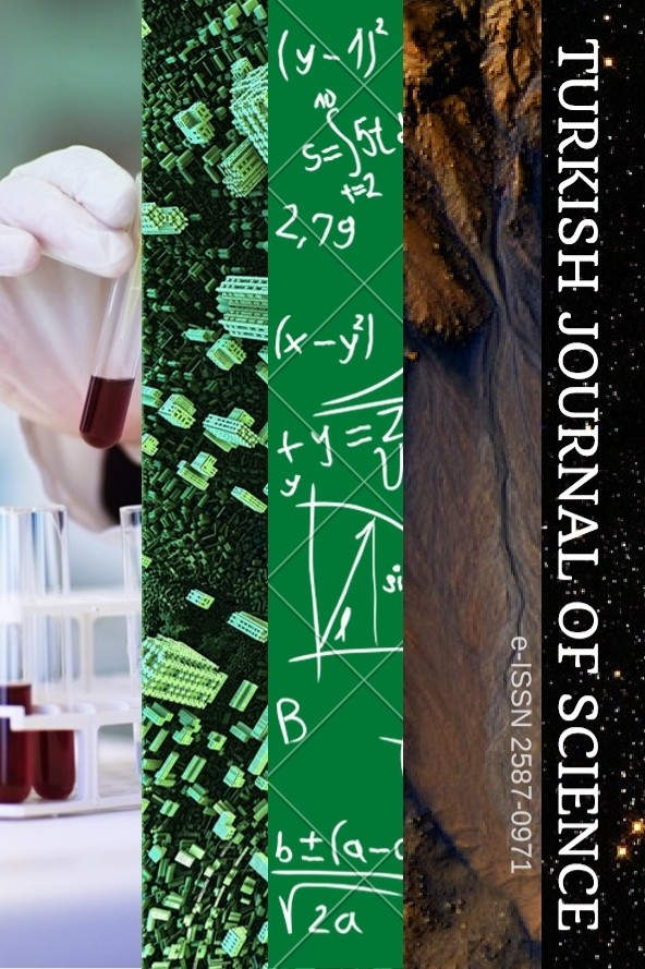 Turkish Journal of Science