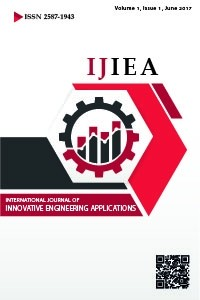 International Journal of Innovative Engineering Applications