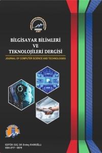 Bilgisayar Bilimleri ve Teknolojileri Dergisi