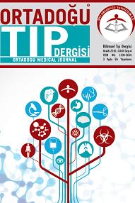 Ortadogu Medical Journal