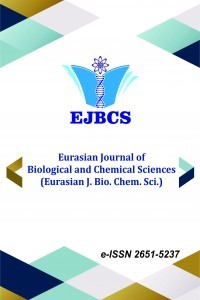Eurasian Journal of Biological and Chemical Sciences