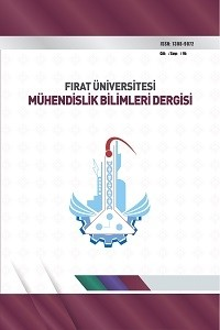 Fırat University Journal of Engineering Science