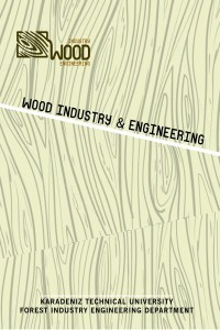 Wood Industry and Engineering
