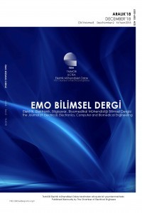 EMO Bilimsel Dergi