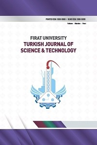 Fırat University Turkish Journal of Science and Technology