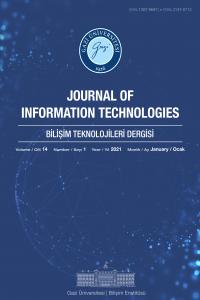Bilişim Teknolojileri Dergisi