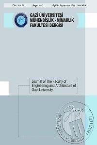 Gazi Üniversitesi Mühendislik-Mimarlık Fakültesi Dergisi